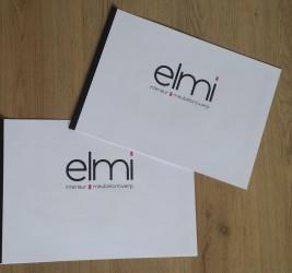 2 presentaties klaar voor klanten! Wilt u ook een keukenontwerp? Bel voor een afspraak!