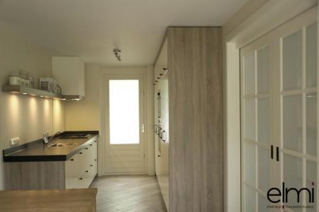 Moderne keuken!