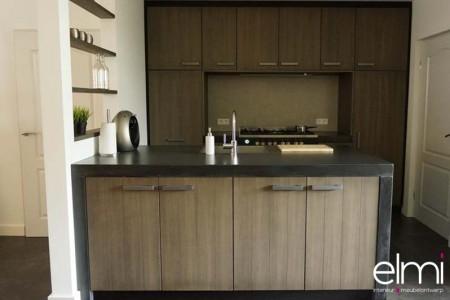 Keukens, keuken en keukenontwerp   design keuken   stijlvol