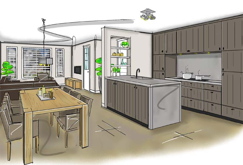Stoere Keuken Kopen : keuken-keukens-keukenontwerp-keuken-eindhoven-keuken-veldhoven-keuken